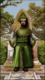 Король Денариев